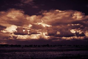 Clouds2 by BennyBrand