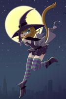 Halloween by lujus