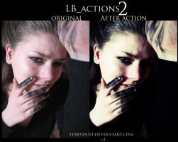 LB action 2 by Starxdust-Stock