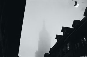 Film - CI - in the fog by Picture-Bandit