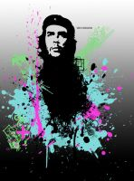 who is Che?  v2 by sl33pyincognita