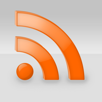 RSS Icon v2 by carlnewton