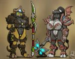 [COM] New Challengers! by Sk-8080