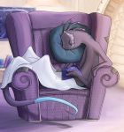 Snoozing by Cold-Creature