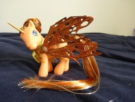 custom mlp autumn season 2 by thebluemaiden