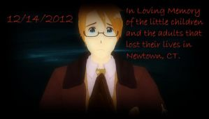 In memory of 12/14/12 by xbloodrosedragon