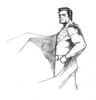 Supes by TheRealClappy