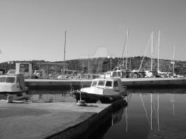 Boats by fent-196