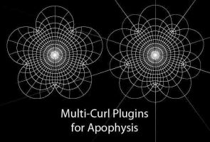 Multi-Curl Plugins by Zueuk