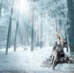The winter of Gaia. by bcamelier
