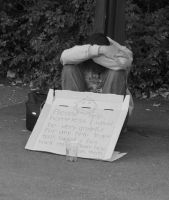 Ashamed and Alone by Photos-By-Michelle