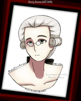 + Happy (Belated) Birthday Robespierre + by SerketXXI