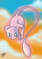 Mew by palahniuksin666