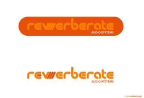reverberate audio logo by Pencil-Dragonslayer