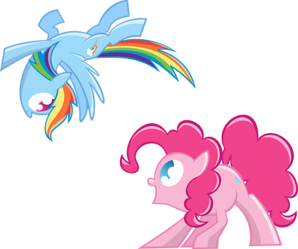 RD and PP playing around by KalleFlaxx