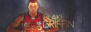 Blake Griffin Signature by OldChili