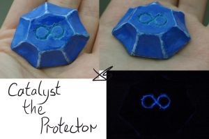 Catalyst the Protector by Jassylaw