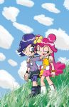 Puffy on a Hill by generalsnaz by HiHiPuffy