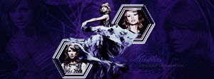 Ave Maria - Portada - Taylor Swift by l-Directioner-l
