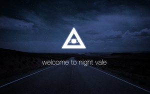 Welcome to Night Vale [Static] by HeyItsJono