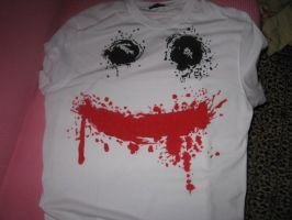 why so serious t-shirt by laorden