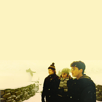 Ron Hermione and Harry by photoshopblends