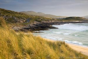 Traigh an Lar, Isle of Harris by DamianKane