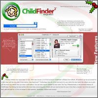 ChildFinder 2 GUI by BlakliteGraphics