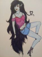 Marceline! by mindgeek