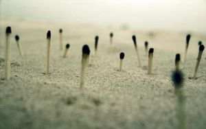 matches by xdesign