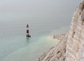 Belle Tout Lighthouse by MadameMimii
