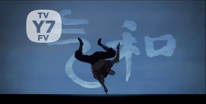 aang can break dance better then you by Mspugluver