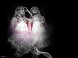 Carrie Underwood Wallpaper by saphorablue