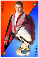 OUAT Card prince Charming by jeorje90