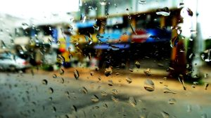 Rainy Days are over by Yesitha92