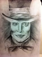 Mad-Hatter by TemptedSacrifice
