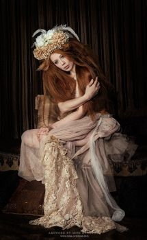 Sheer by Ophelia-Overdose