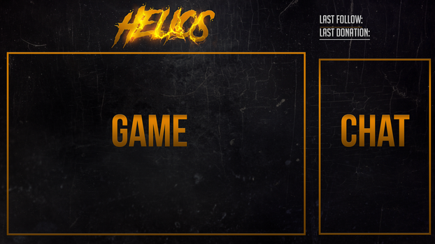 Overlay Helios by rempac