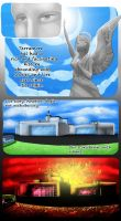 Altered Prologue page 2 by Dino-blankey