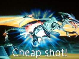 Cheap shot 1 by shadow-wolf04