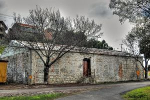 Pipeworks Building Maribyrnong by DanielleMiner