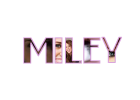 Miley Cyrus text png by JonaticinlovewithJoe