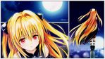 To Love-Ru - ''Yami' (Wallpaper 03) by Dr-Erich