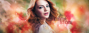 Emma Stone by UltimatePassion