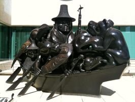 Spirit of Haida Gwaii by 44NATHAN