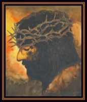 The Passion: Jesus Christ by christians