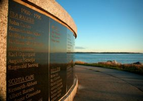 Fishermen Remembered by imisslife