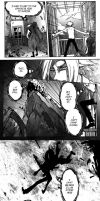 Act 3 - Vampire Comic p31-32 by JadeGL