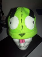 gir hat by Darkwolf222