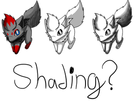 Which Shading? by Alora-Of-Hearts